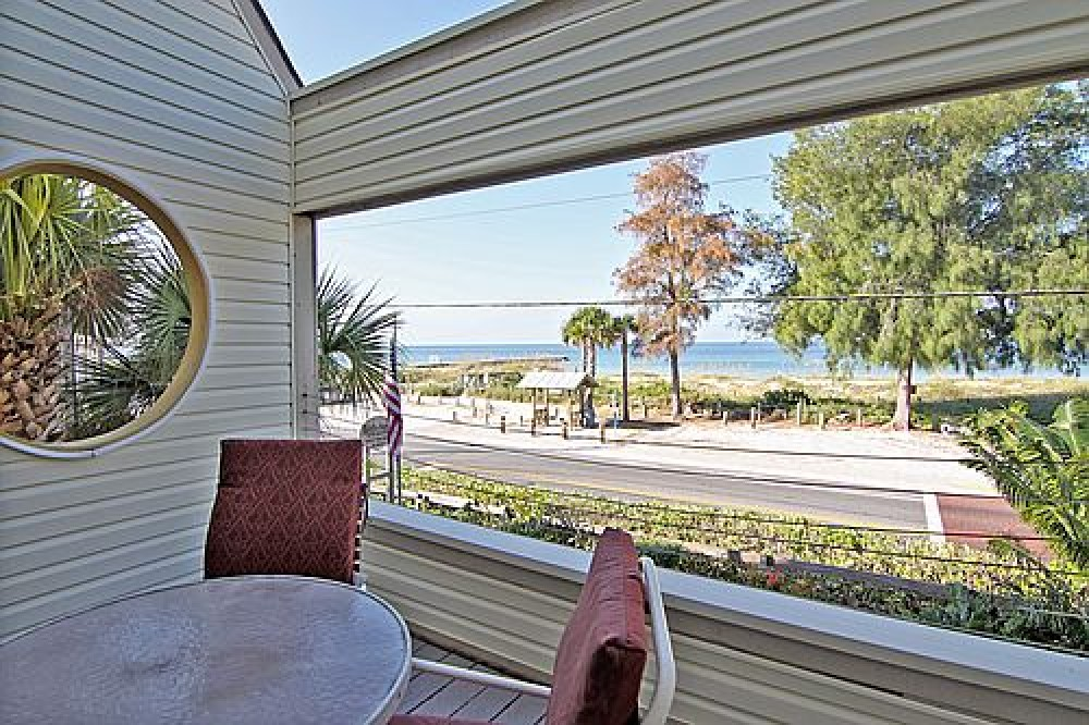 bradenton beach vacation rental with Beach Vacation apartment Anna Maria island