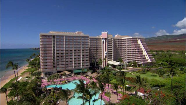 Luxury and Relaxing Ocean View Condo on Kaanapali Beach, March 28-April 4, 2015