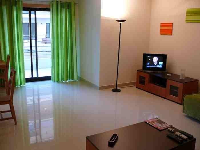 0 Bed Short Term Rental Apartment Alcobaca