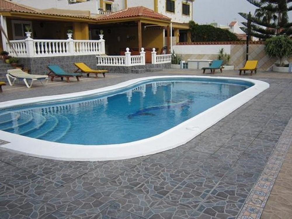 Arona vacation rental with Pool