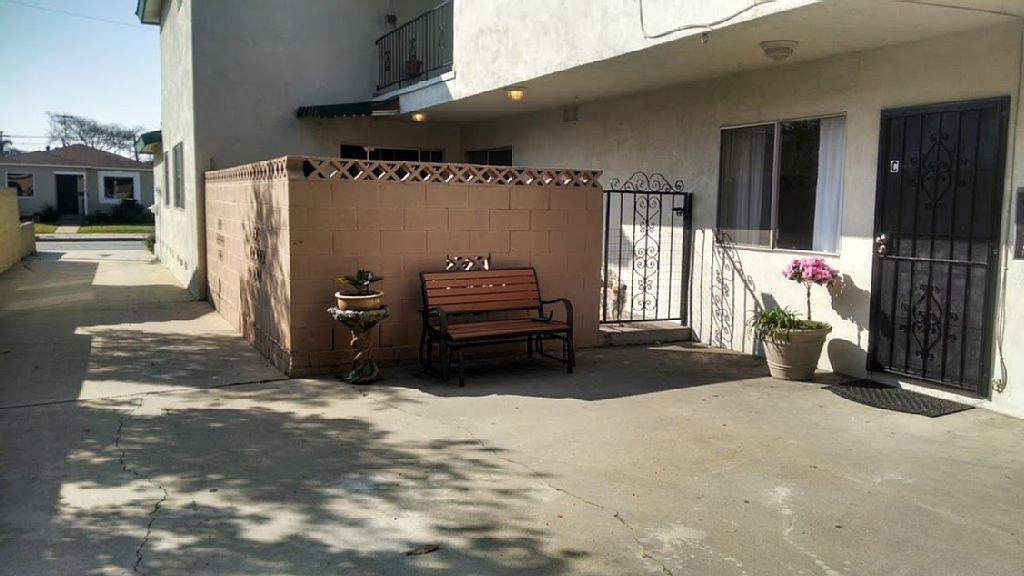1 Bed Short Term Rental Apartment manhattan beach