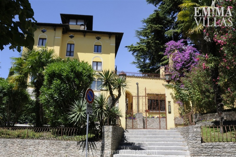 Sirmione vacation rental with