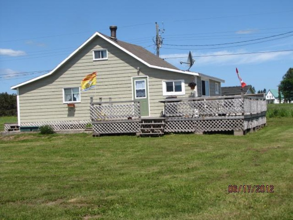 Sussex vacation rental with