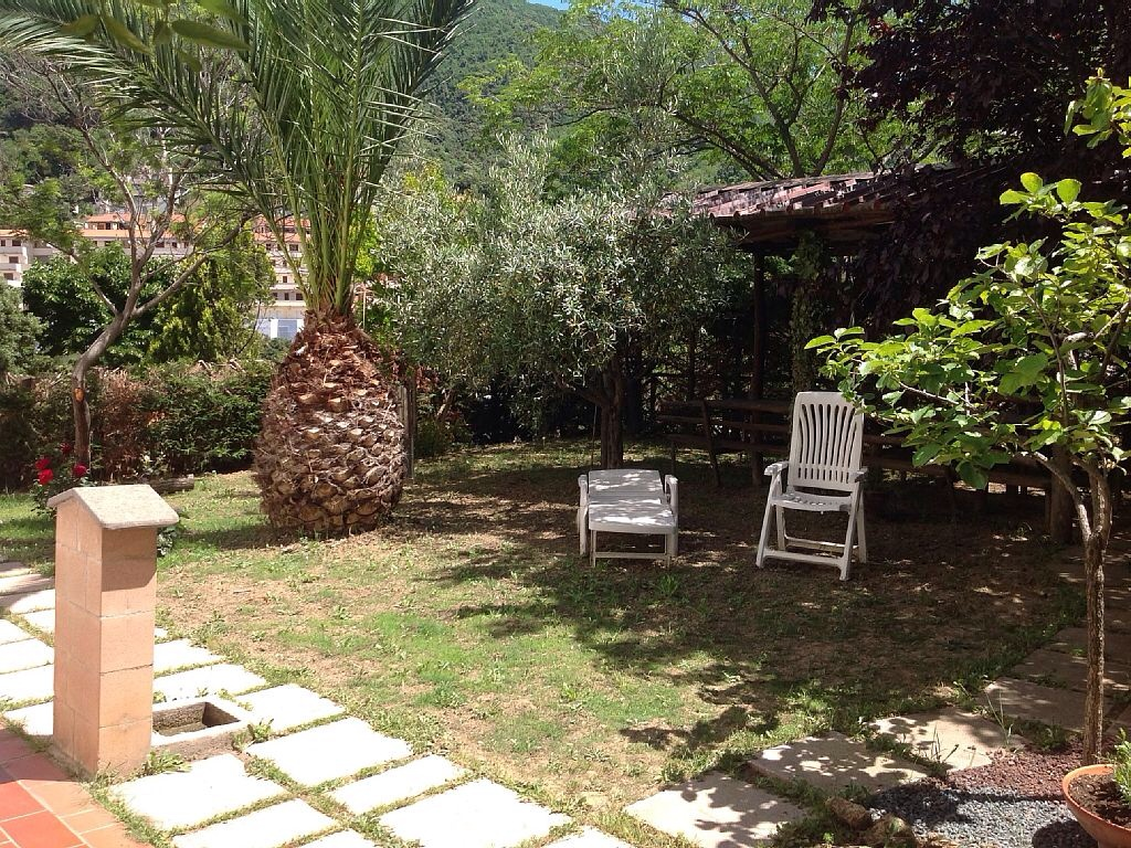 2 Bed Short Term Rental Villa Scarlino