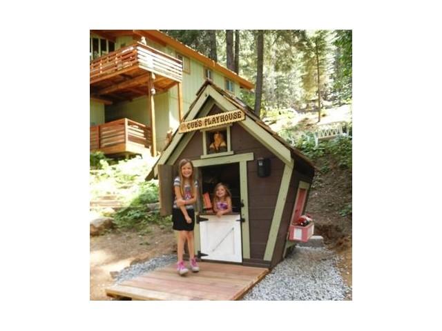 3 Bed Short Term Rental Cabin yosemite national park