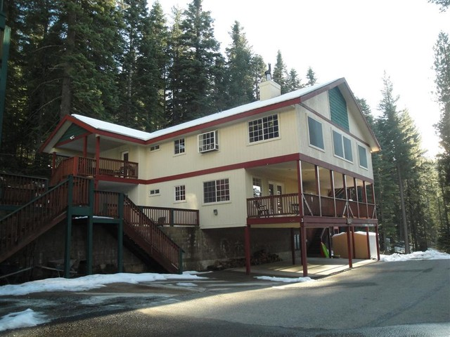 3 Bed Short Term Rental House yosemite national park
