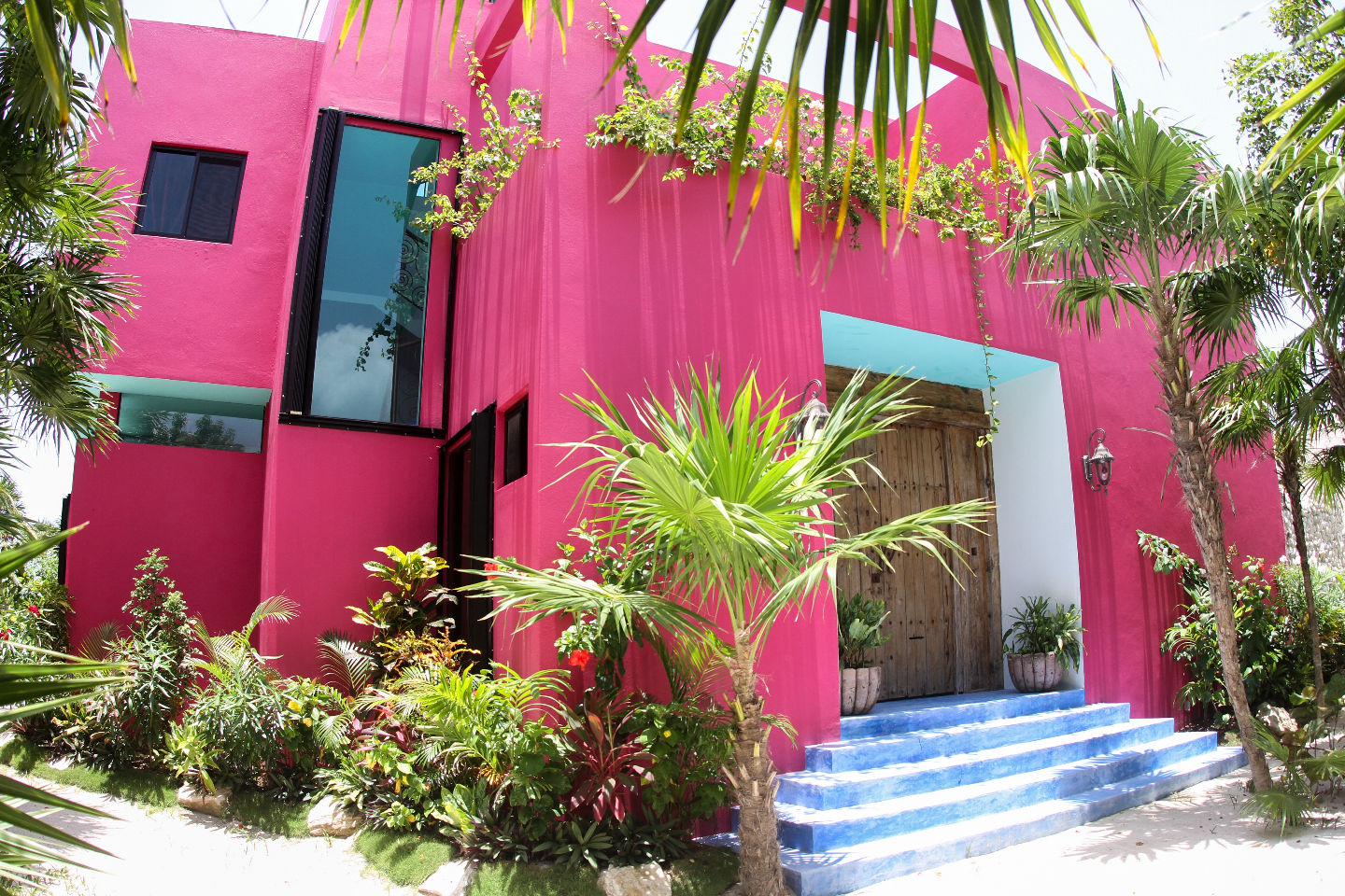 3 Bed Short Term Rental Villa Tulum