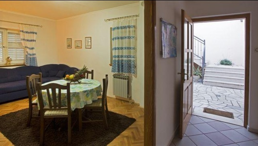 Dubrovnik vacation rental with