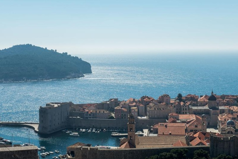 1 Bed Short Term Rental Apartment Dubrovnik City