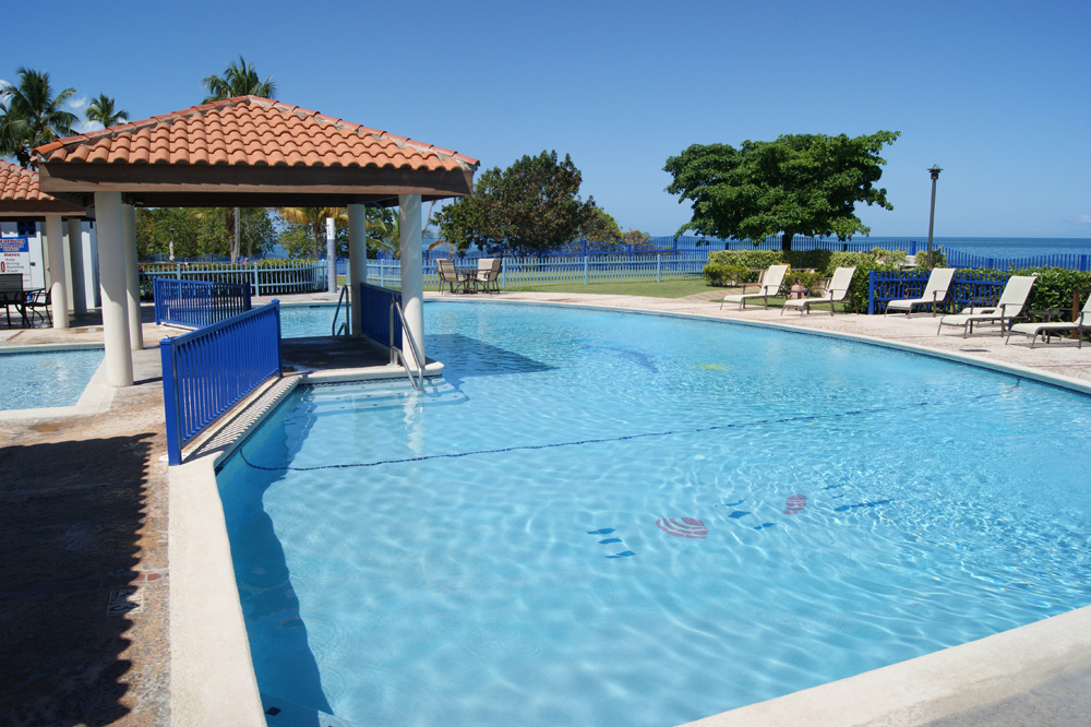 1 Bed Short Term Rental Apartment Cabo Rojo