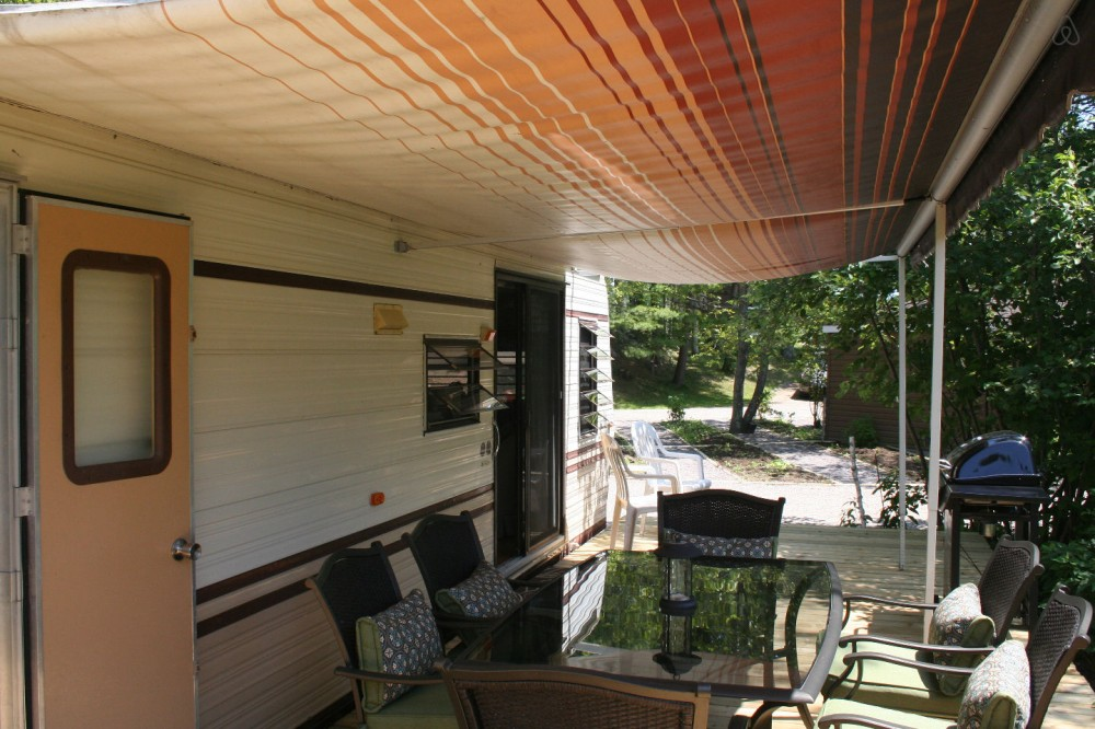 Port Severn vacation rental with