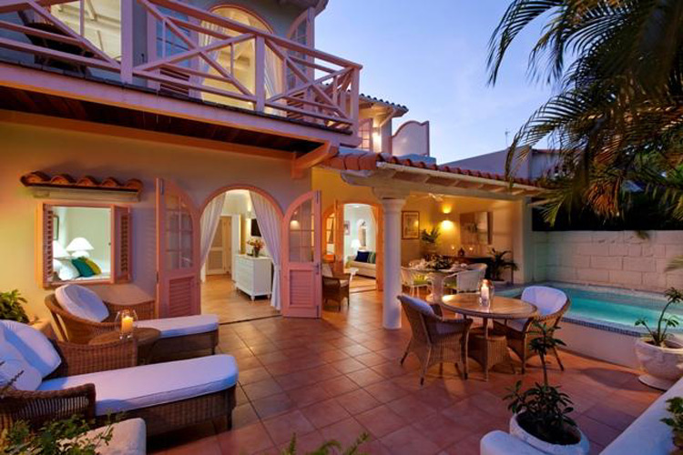 Beautiful Townhouse in Sugar Hill, St James, Barbados, Caribbean