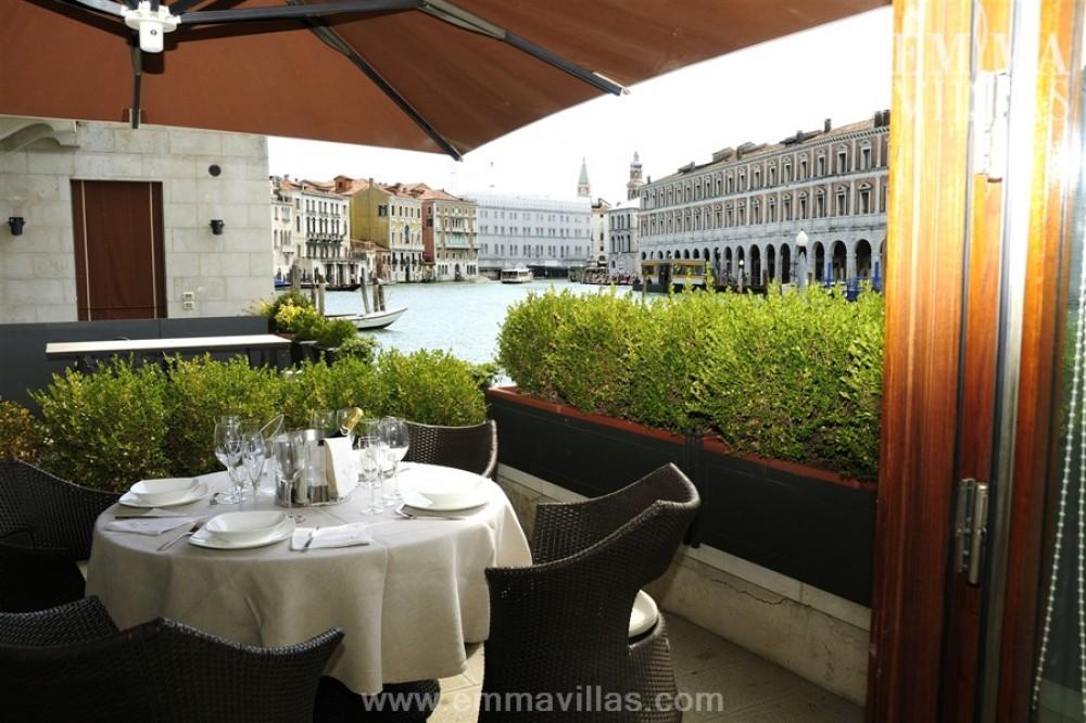 Venezia-Giudecca vacation rental with