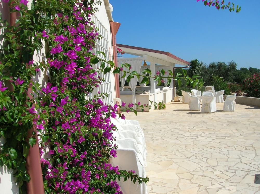 4 Bed Short Term Rental Villa Ostuni