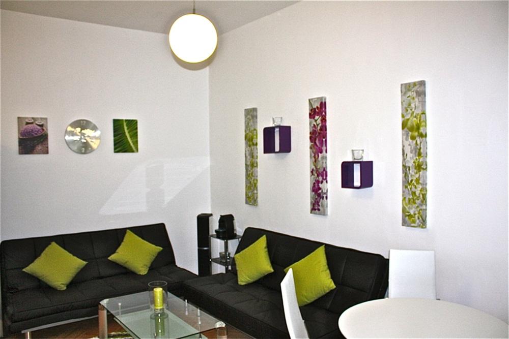 50 m2 Apartment in Vienna, Austria | 3 mins. walk to city center