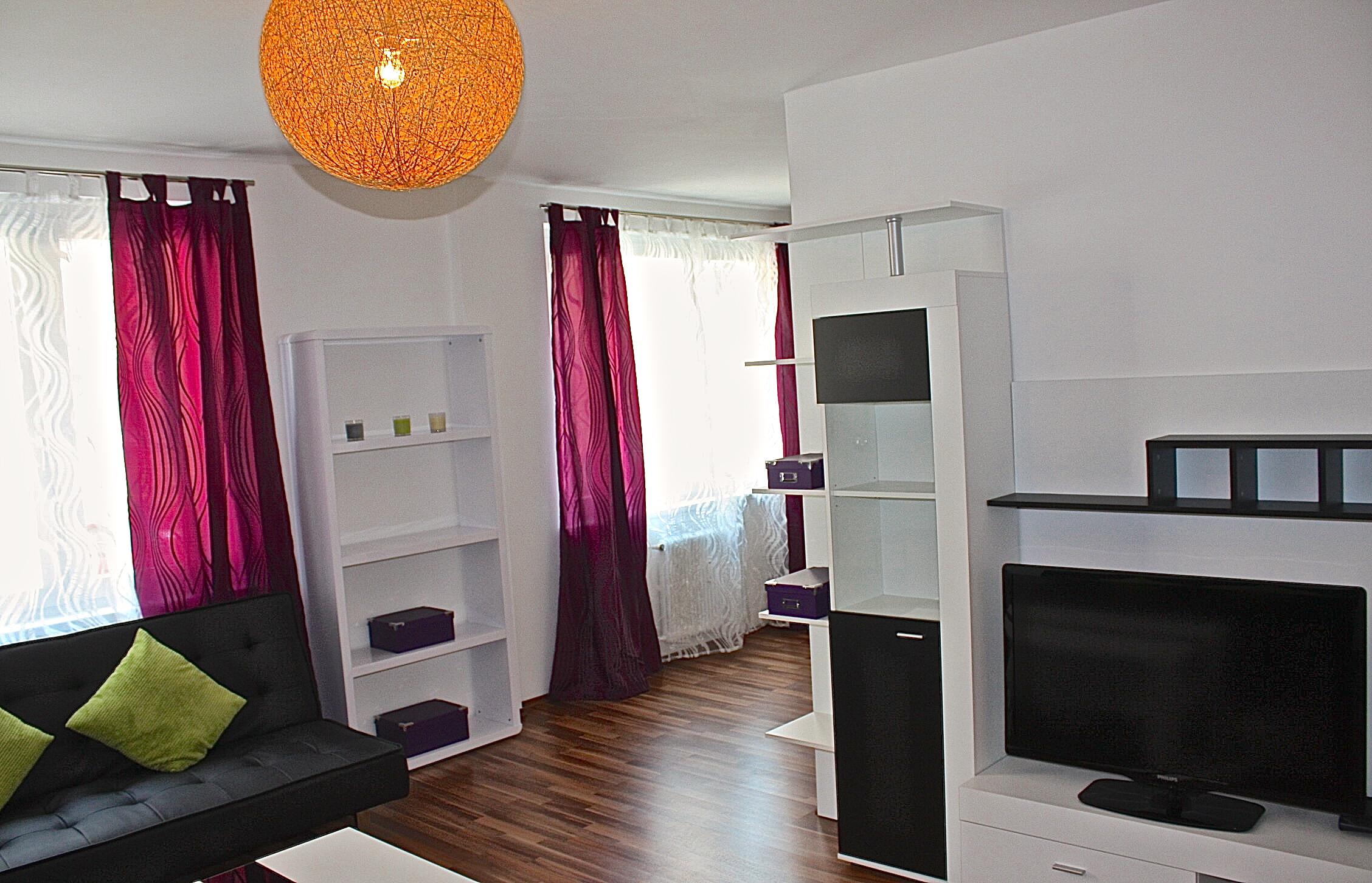 70 m2 Apartment in Vienna, Austria | 15 mins. from city center