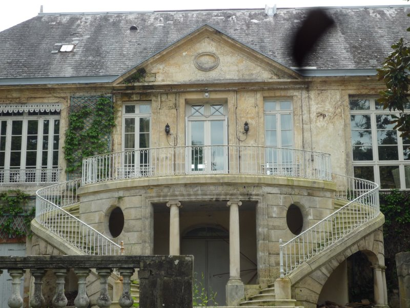 11 Bed Short Term Rental House Sainte Eulalie