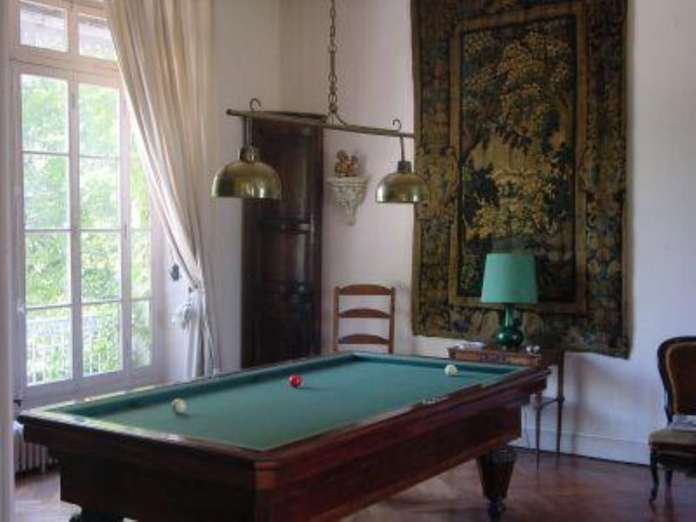 Bordeaux vacation rental with