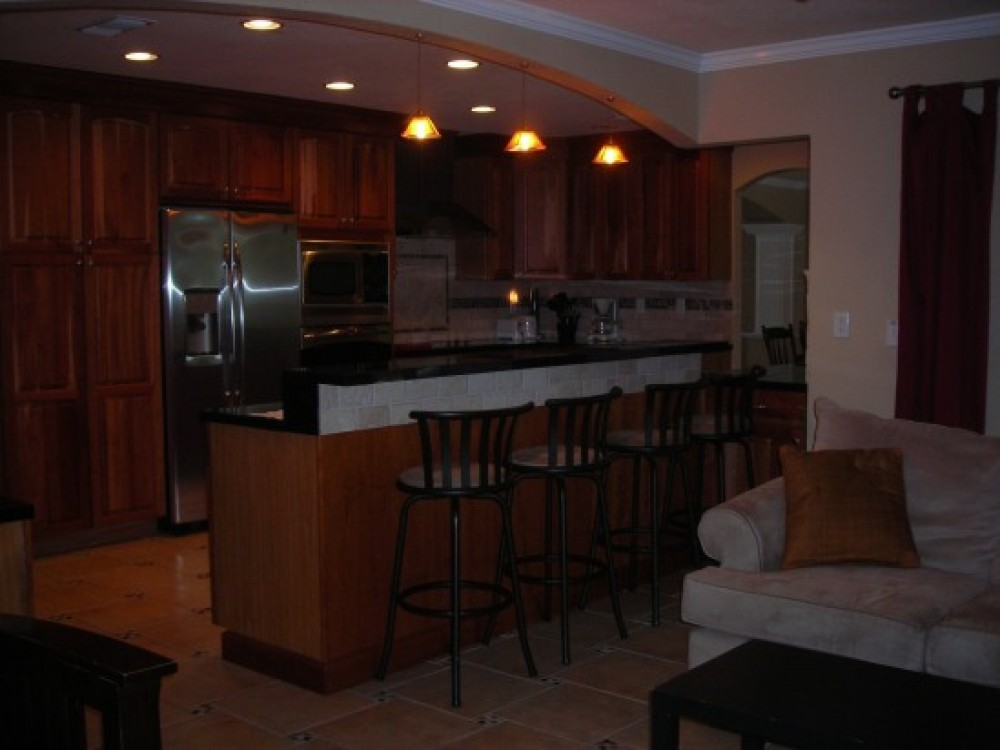 apollo beach vacation rental with