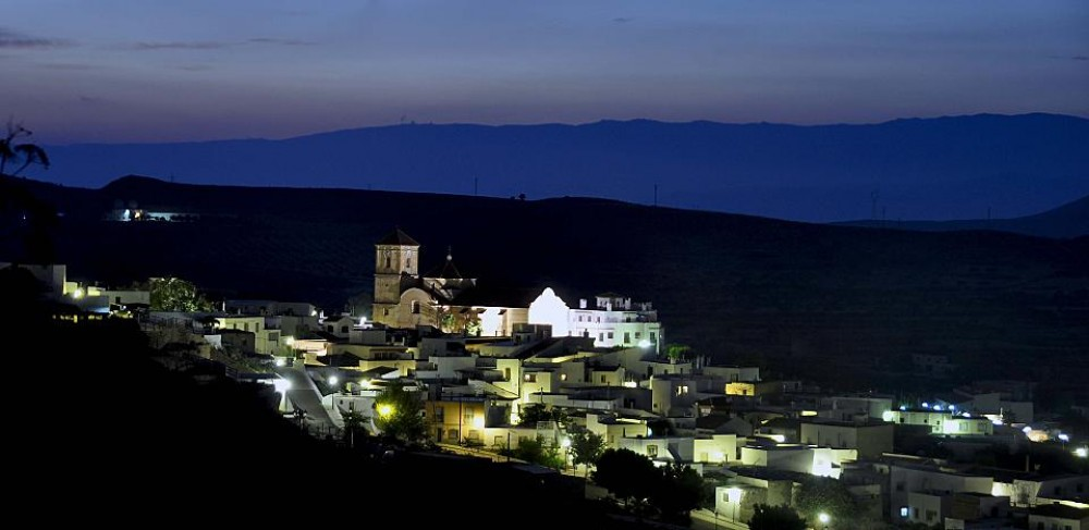 Almeria area vacation rental with