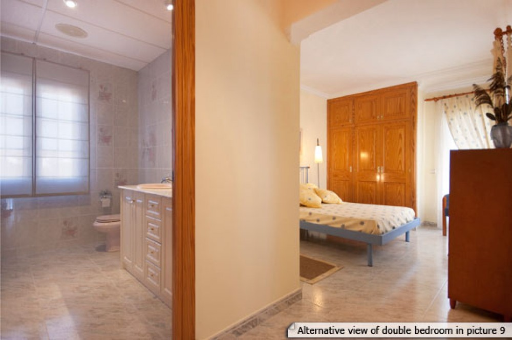 Ciudadella de Menorca vacation rental with