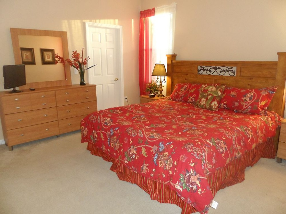 haines city vacation rental with The Villa