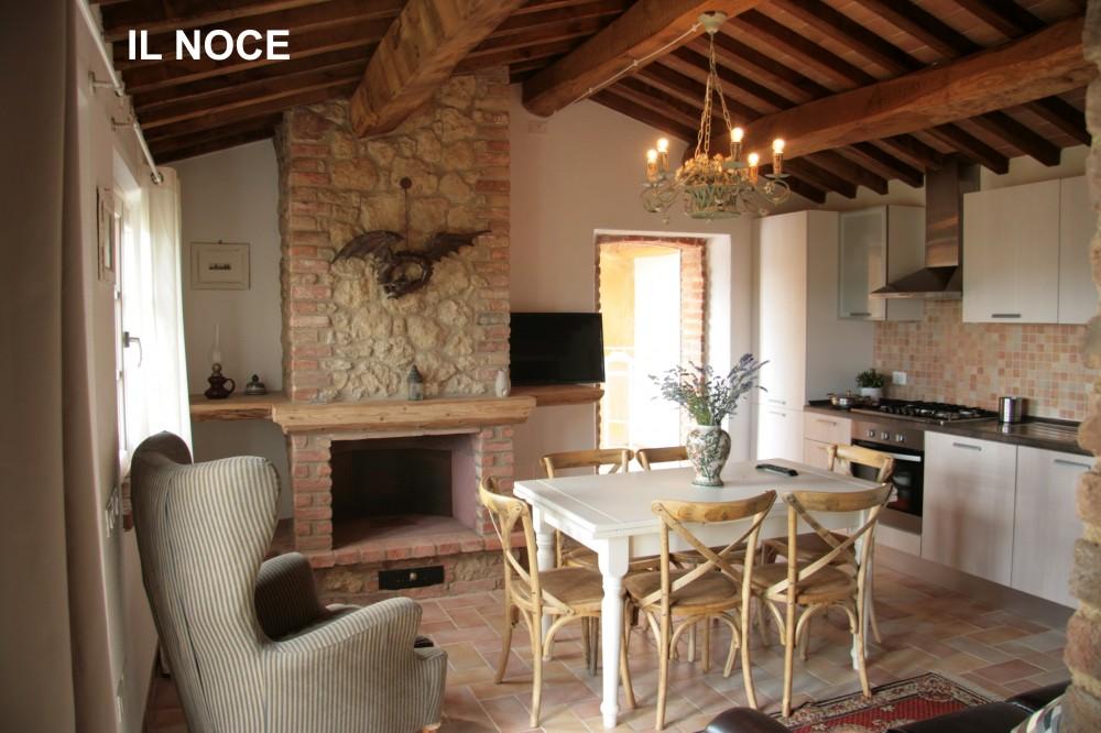 Pomarance vacation rental with