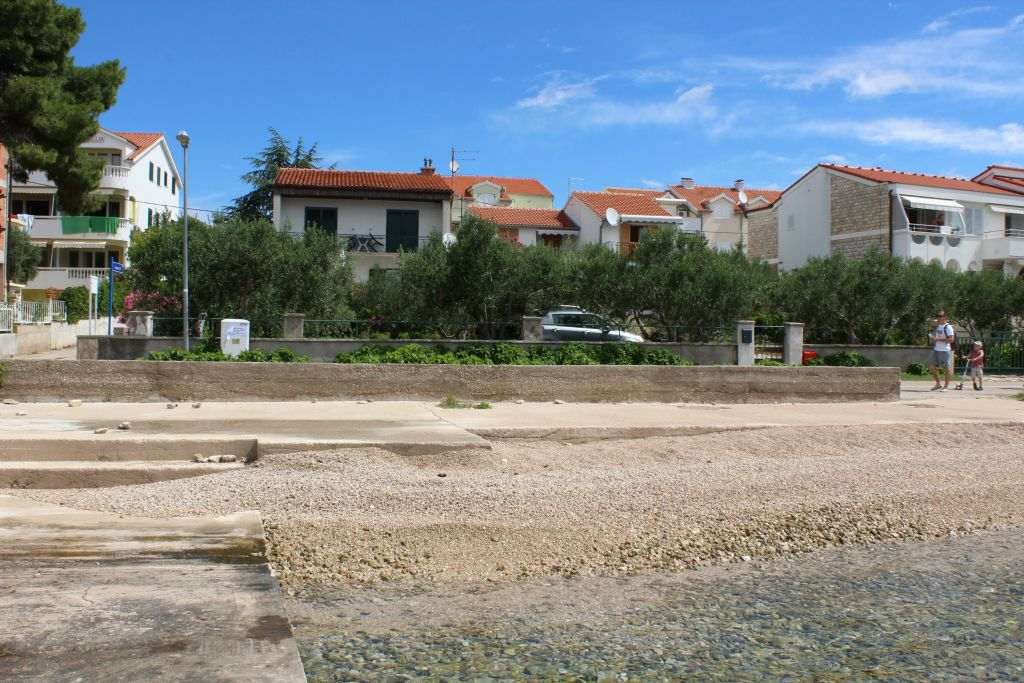 2 Bed Short Term Rental Apartment Vodice