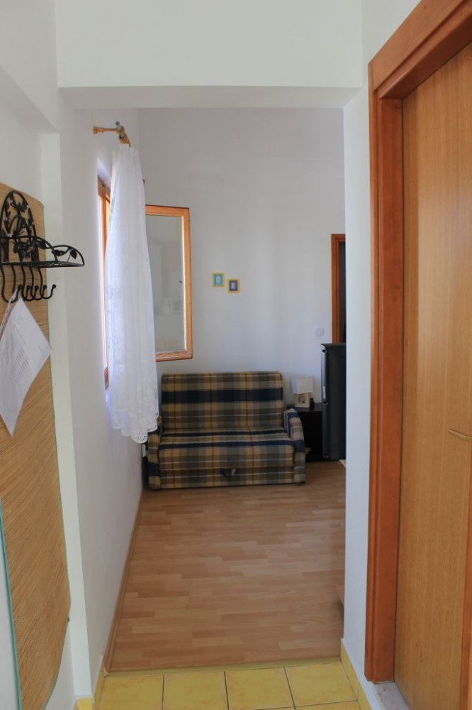 Vodice vacation rental with
