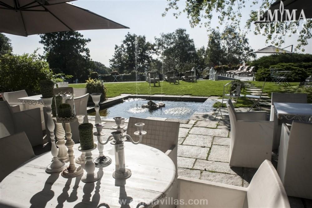 Biella vacation rental with