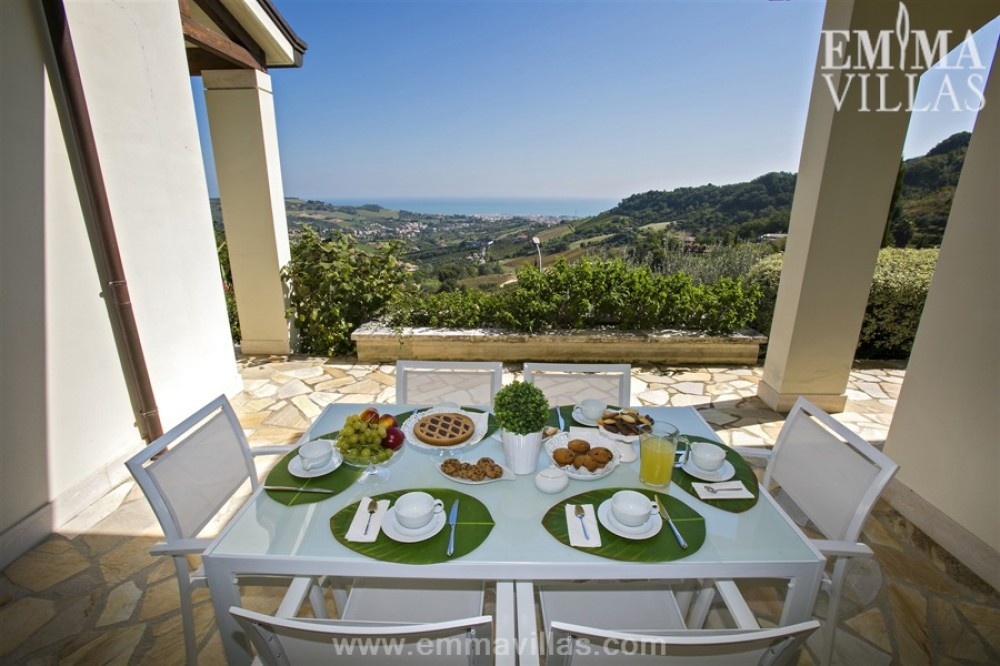 Ascoli Piceno vacation rental with