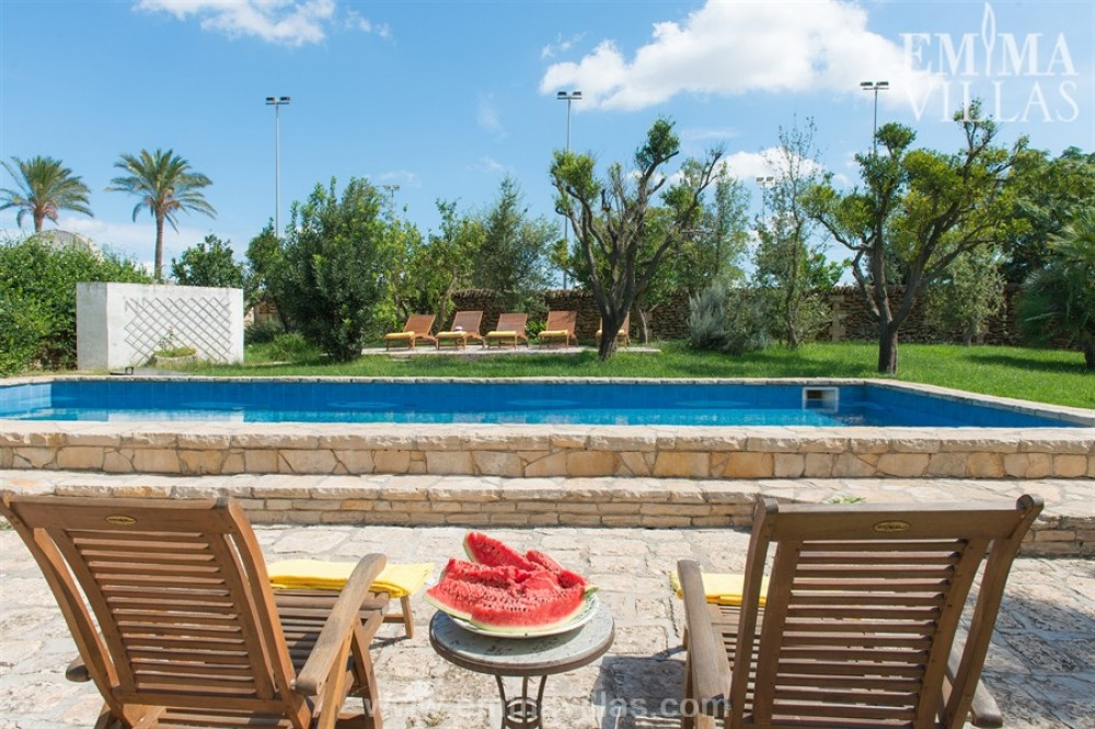 Brindisi vacation rental with