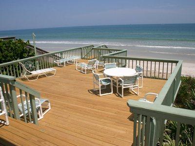 3 Bed Short Term Rental House new smyrna beach