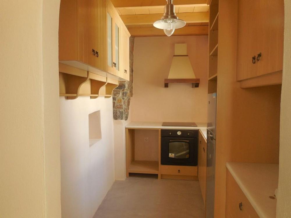 Amorgos vacation rental with
