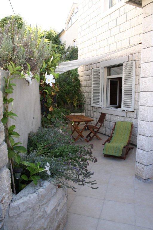 1 Bed Short Term Rental Apartment Korcula