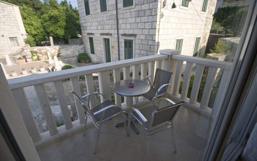 Korcula vacation rental with