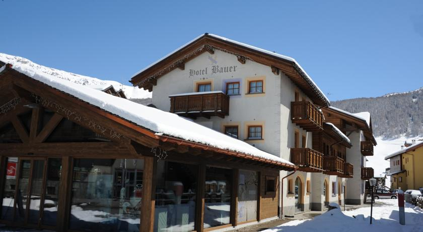rental apartments Livigno