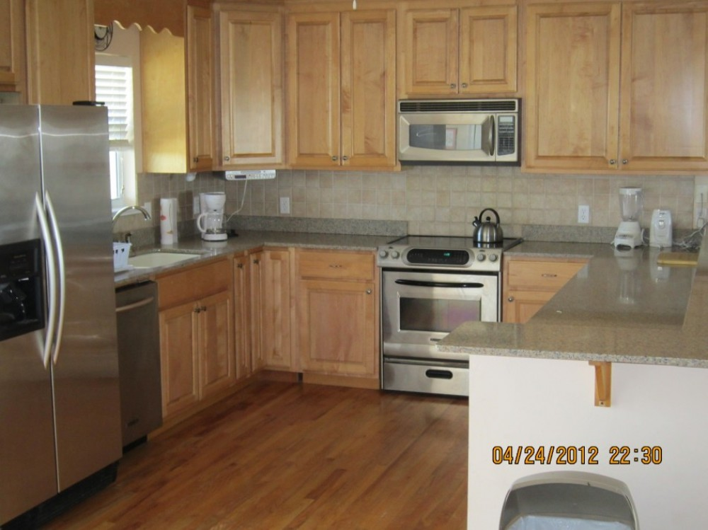 alligator point vacation rental with