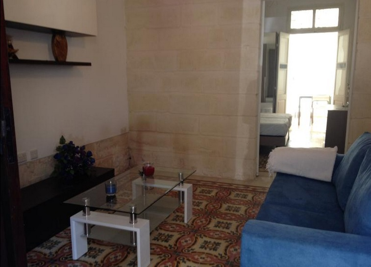 2 Bed Short Term Rental Apartment Sliema