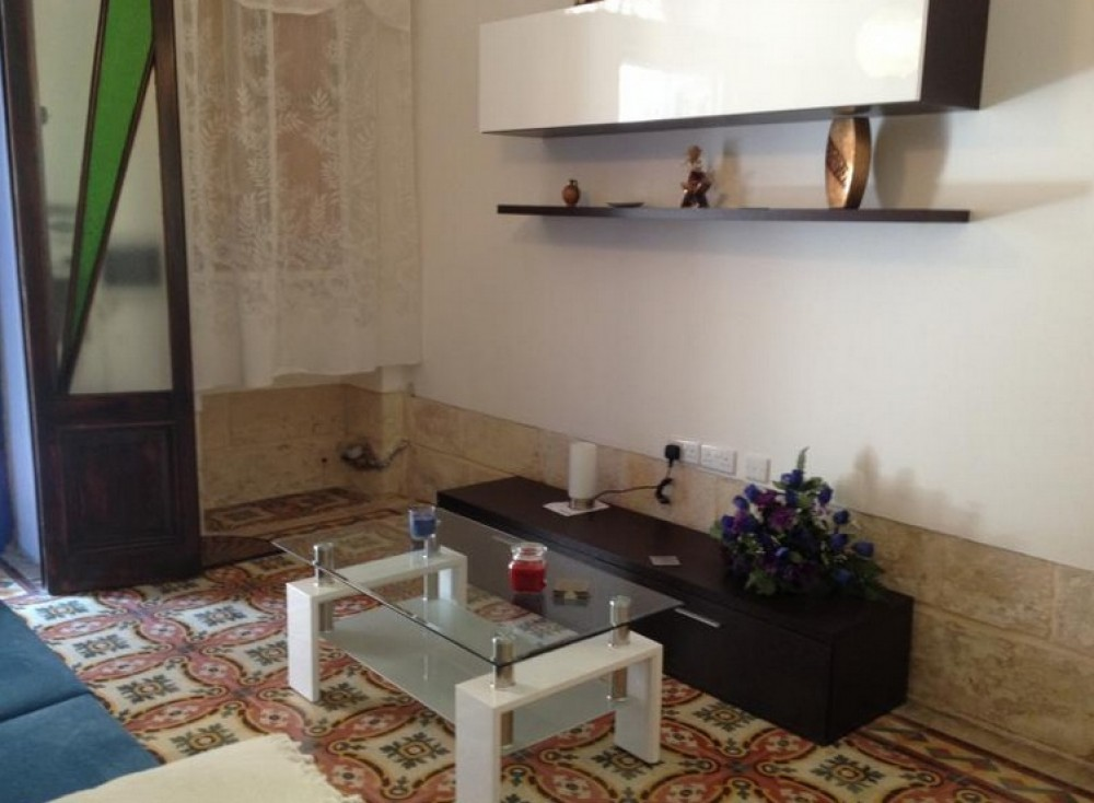Sliema vacation rental with