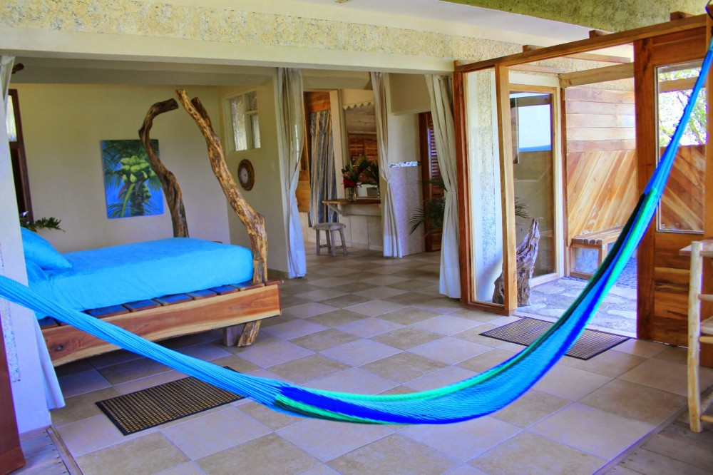 Robins Bay vacation rental with Love Nest at Strawberry Fields Together