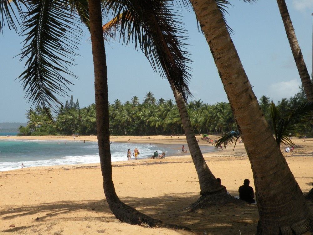Luquillo vacation rental with