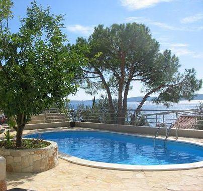 4 Bed Short Term Rental Villa Trogir