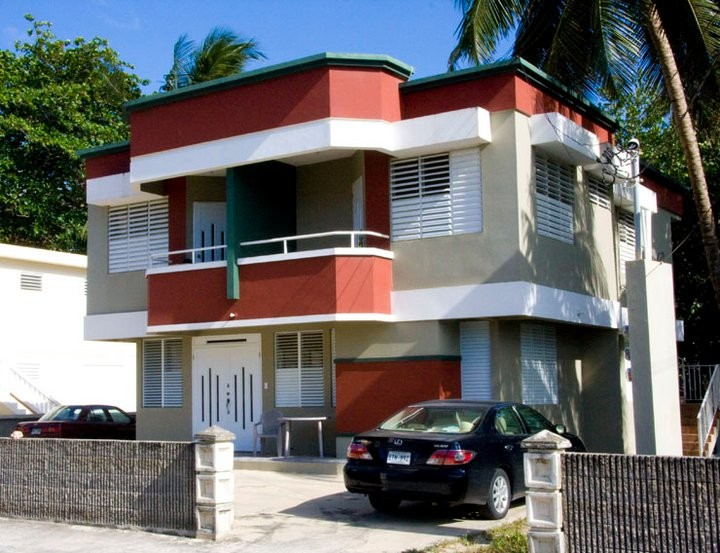2 Bed Short Term Rental Apartment Aguadilla