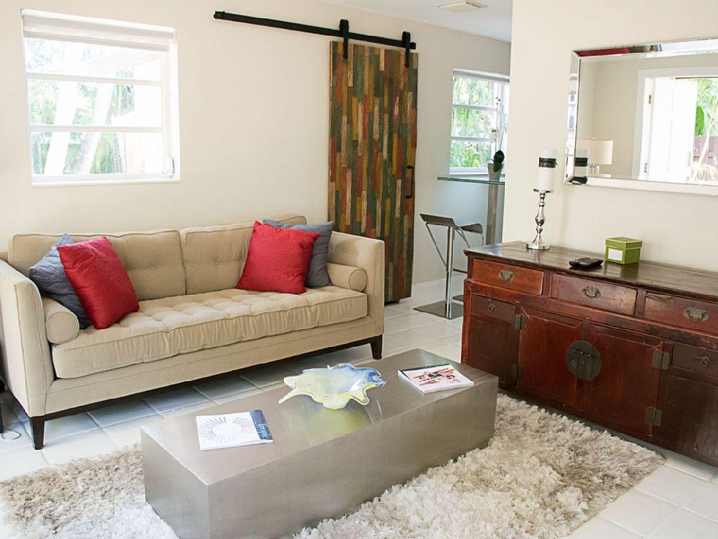 2 Bed Short Term Rental Villa Wilton Manors