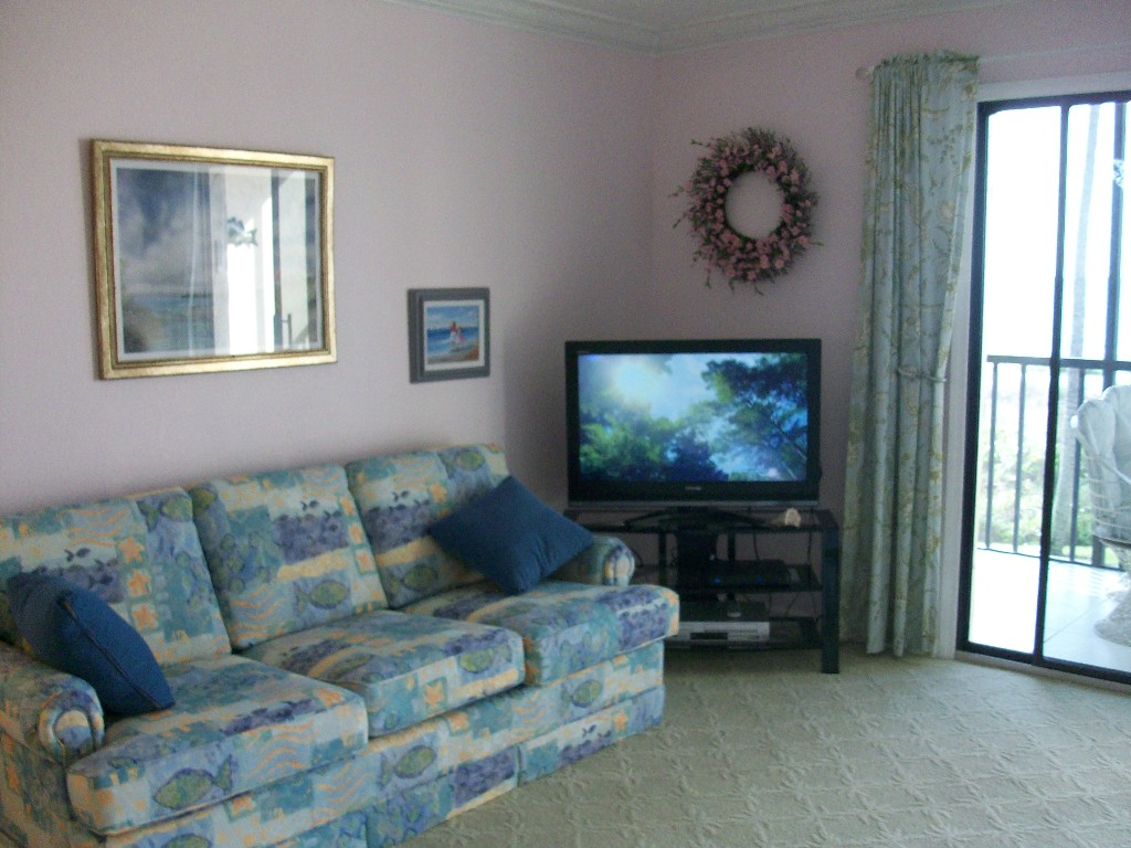 1 Bed Short Term Rental Condo sanibel island