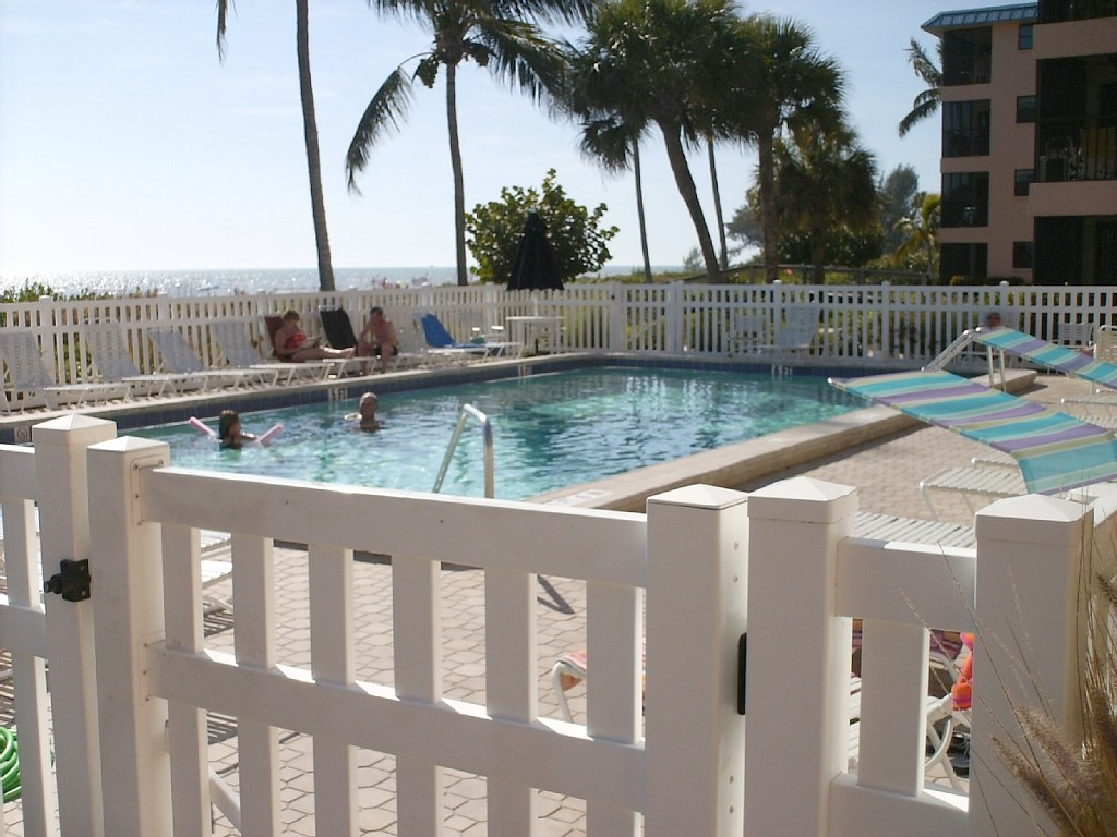 2 Bed Short Term Rental Condo sanibel island