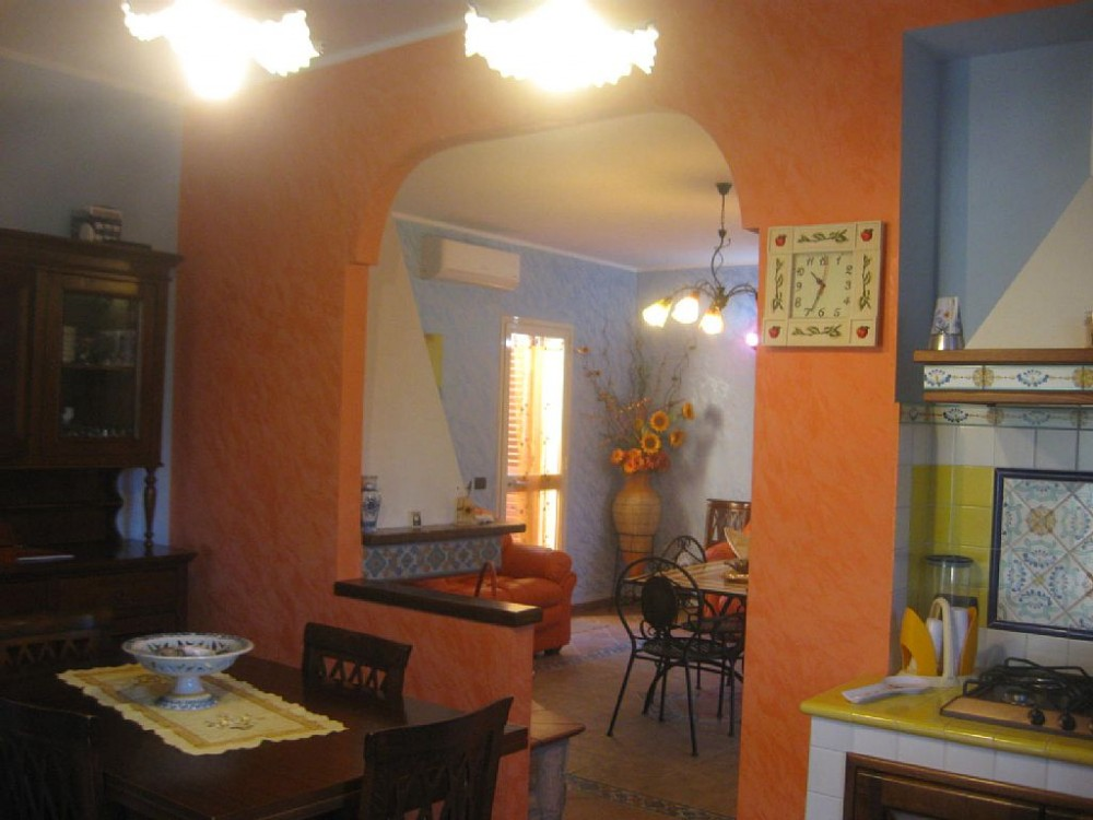 Lascari  vacation rental with