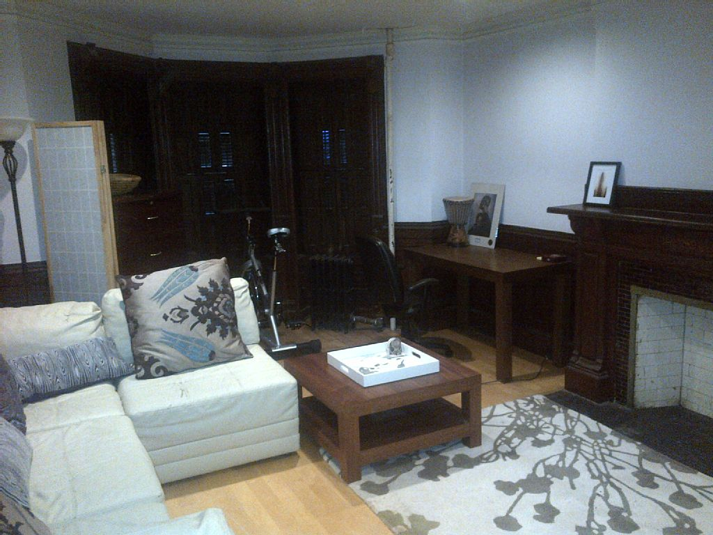 0 Bed Short Term Rental Apartment brooklyn