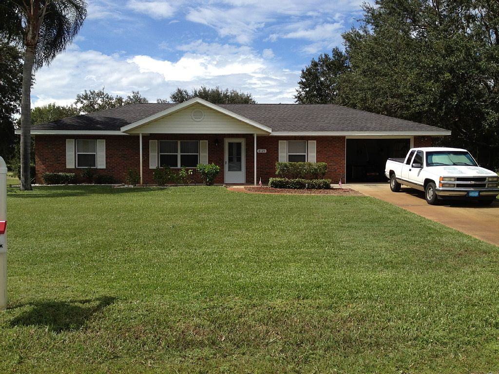 Peaceful Home in a Golf Community - Sebring Vacation Rentals